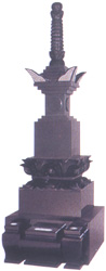 日式墓碑1