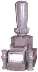 日式墓碑2
