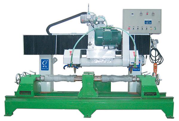 LZS-4型圆柱切割机